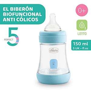 Biberon Chicco 0+ Meses 150 ml Azul