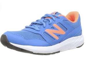 New Balance Yk570v2, Zapatillas para Correr