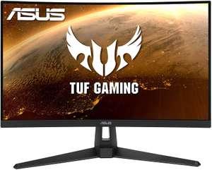 """Monitor Asus 27"""" WQHD 165Hz solo 254€"""