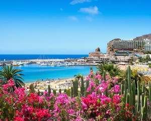 Puerto Rico (Gran Canaria) 6 Noches/7 días Hoteles 4/5*(Cancela gratis)+ Vuelos desde solo 284€ (V. aeropuertos) (PxPm2)