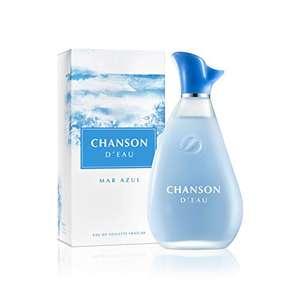 Chanson D'Eau Mar Azul Eau De Toilette para mujer - 200 ml
