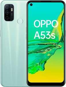 Oppo A53S 128GB + 4GB RAM tres colores a elección