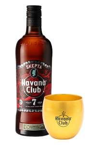 Havana Club X Skepta 2.0 con vaso de regalo y Portes Gratis
