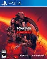 Mass Effect Legendary Edition (PS4) [USA PSN Store]