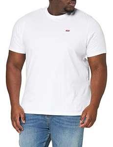 Levi's Big Original Logo tee T-Shirt para Hombre tallas grandes