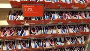 Nike Air Max 90 Flyease en el Nike Store La Noria (Murcia)