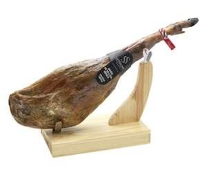SOTOALBOS Jamón de bellota ibérico 50% raza ibéricapieza 8 kg