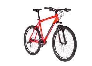 "Bicicleta Serious Rockville 27.5"", rojo"