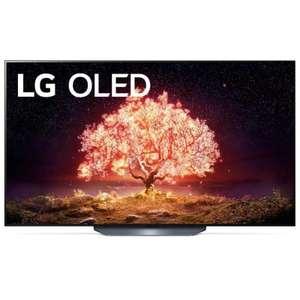 "Televisor LG OLED55B13LA 55"" OLED UltraHD 4K Smart TV"
