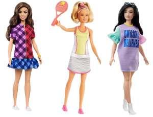 Pack 3 muñecas Barbie