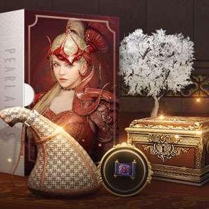 GRATIS :: Paquete de regalo Halloween | Black Desert (PC y Consolas)