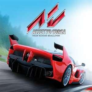 Assetto Corsa [PC, Steam]