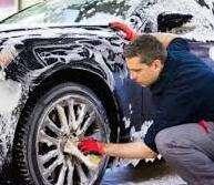 Lavado de coche exterior e interior a mano - Ofertas por toda España