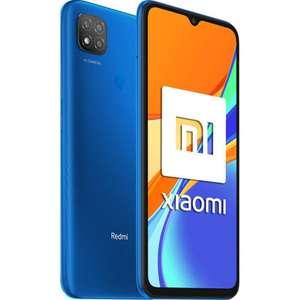Xiaomi Redmi 9C NFC 3GB/64GB