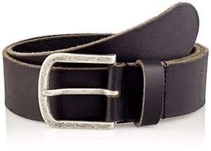 Cinturón Pepe Jeans Clover Negro