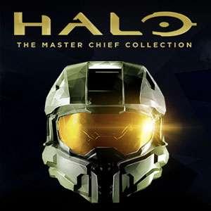 Halo: The Master Chief Collection [Steam oficial, + Fin de Semana gratis]