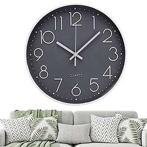Reloj de Pared de 30 Cm
