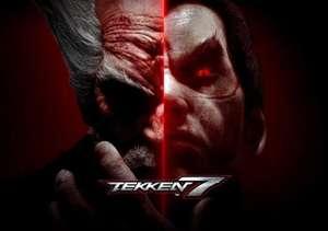Juego Tekken 7 [PC, Steam]