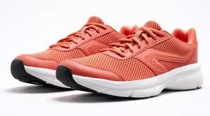 TALLAS 36 a 42 - Zapas para Mujer Kalenji Run Cushion