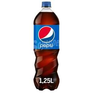Pepsi 1,25 litros