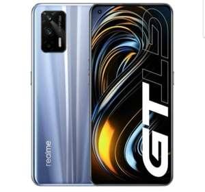Realme GT |5G 8Gb RAM| |128Gb capacidad| Color Plata