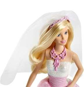 Barbie se casa - Barbie Collector - Novia 2017