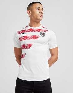Camiseta Austria PUMA