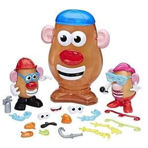 Playskool - Mr. Potato Dúo