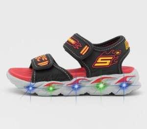Sandalias Skechers para niñ@s desde 12€