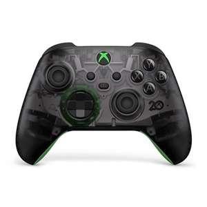 Mando inalámbrico Xbox: Edición especial del 20º aniversario