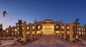 Viaje de 7 días a Egipto en hotel 5*, incluye desayuno y vuelos ida y vuelta. TODO POR 184€