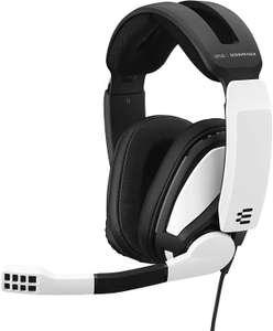 Auriculares Sennheiser Epos GSP 301 Gaming Series con micro profesional por sólo 52,99€