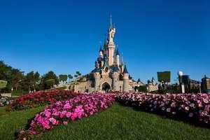 Viaje de 2 días en Disneyland Paris. Incluye hotel 4*+desayuno+vuelos+traslados+ entrada 1 día. TODO POR 149€