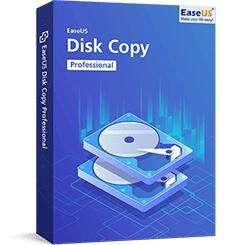 EaseUS Disk Copy PRO [Licencia de por vida, v3.8]