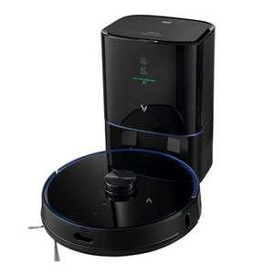 Aspirador Robot Xiaomi Viomi S9 Vacuum Mop Negro EU