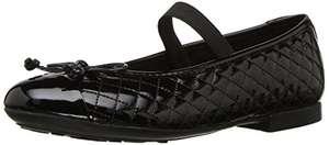 GEOX Jr Plie' J, Zapatos Niñas (Talla 26)
