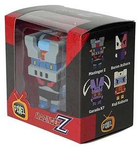 Mazinger Z Figura del Personaje, colección Pixel