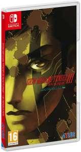 Shin megami tensei III nocturne - Switch - Mínimo Amazon