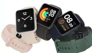 Xiaomi Mi Watch Lite (desde España)