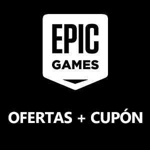 Epic Games :: Listado de Juegos en Ofertas | -10€ Cupón