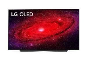 LG OLED 55 CX3LA