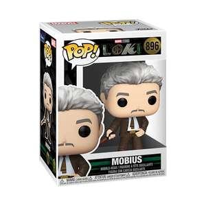 Funko POP - Marvel - Loki: Mobius
