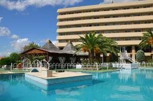 Alojamiento en hotel 4* Spa + salto en tirolina en Toledo [Precio por persona y noche]