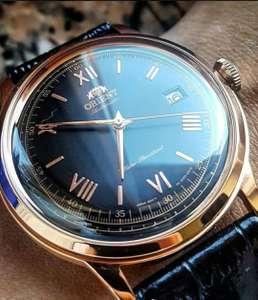 Reloj Orient Bambino (Automático). Envio y descuento incluidos.