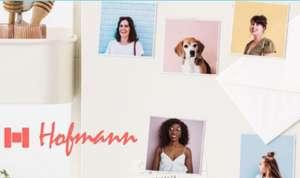 Hofmann 9 imanes personalizados gratis (pagas solo gastos de envío) y más promociones