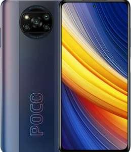 Xiaomi Poco X3 Pro - Smartphone 256GB, 8GB RAM, Dual Sim, Phantom Black (Envío incluido)