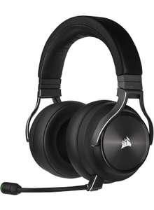 Corsair VIRTUOSO RGB WIRELESS XT Cuffie Auriculares de Alta Fidelidad