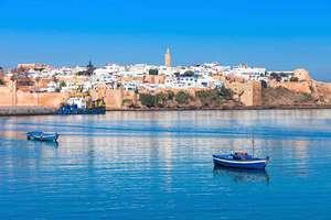 Vuelos de fin de semana a Rabat (Marruecos) desde Madrid