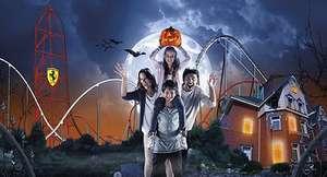 Clientes CaixaBank - Halloween en Port Aventura 23€/entrada