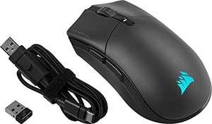 Corsair Sabre RGB Pro Wireless Champion Series Ratón Gaming 18000 DPI